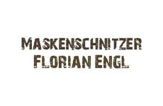 Maskenschnitzer Florian Engl