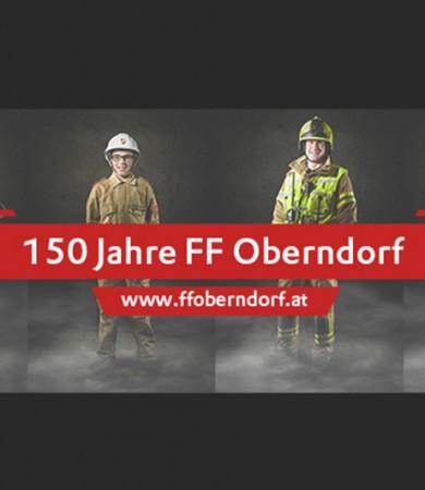 Fotografie der Freiwilligen Feuerwehr Oberndorf